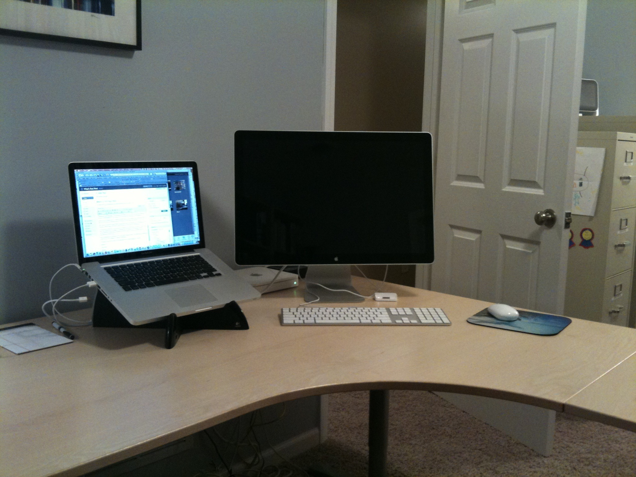Where To Put Your Desk What S Best Next